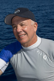 Marty Snyderman, REEF Board Member