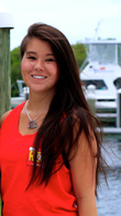 Amy Lee, REEF Trips & Communications Assistant