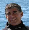 Lad Akins, REEF Director of Special Projects
