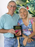 Ned and Anna DeLoach, REEF Board Members