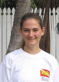 Skyler Sagarese: Univ. of Miami