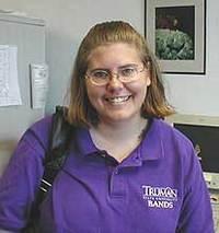 Jennifer Stuart: Truman State University