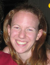 Davita Burkhead-Weiner: Swarthmore College