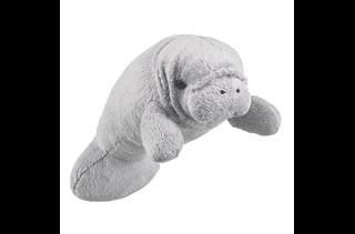 Manatee- Conservation Creature Plush